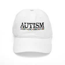 Autism Baseball Baseball Cap