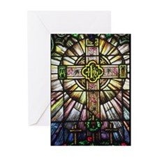 Cross Greeting Cards