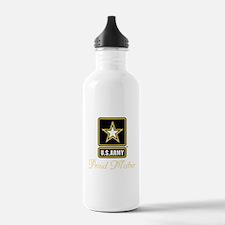 U.S. Army Proud Mother Water Bottle