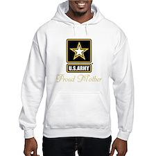 U.S. Army Proud Mother Hoodie