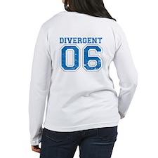 Team Tris Long Sleeve T-Shirt