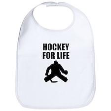 Hockey For Life Bib