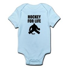 Hockey For Life Body Suit