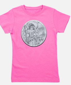 BoPeep design Girl's Tee