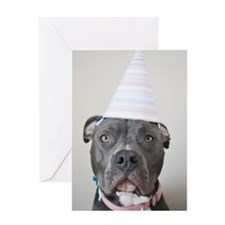 Birthday Tater Greeting Card