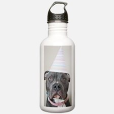 Birthday Tater Water Bottle