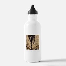 Horse Theme Design #40 Sports Water Bottle
