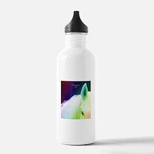 Horse Theme #11336 Sports Water Bottle