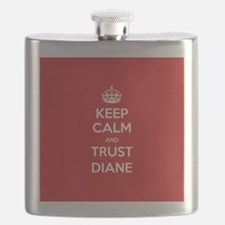 Trust Diane Flask