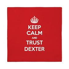 Trust Dexter Queen Duvet