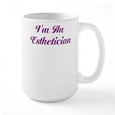 Esthetician Coffee Mug Mugs