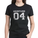 Four Women's Dark T-Shirt
