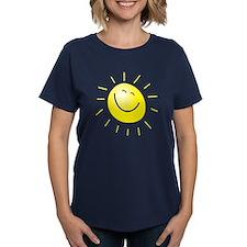 Smiling Sun Tee