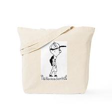 Kellen Basey Tote Bag