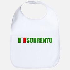 Sorrento, Italy Bib