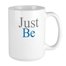 JUST BE II Mugs