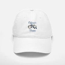Officer's Fiance Baseball Baseball Cap