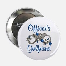 Officer's Girlfriend Button