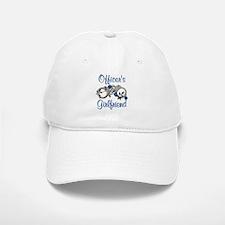 Officer's Girlfriend Baseball Baseball Cap