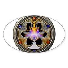The Pagan Great Rite Decal