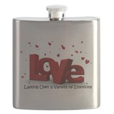 Lasting Over Variety Emotions Flask