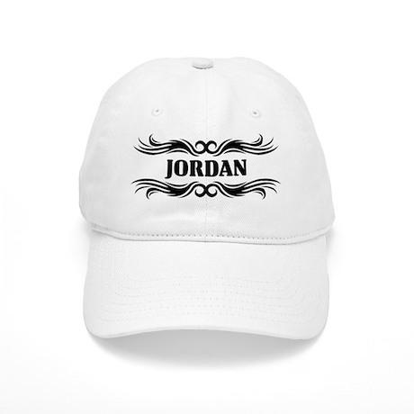 Tribal Jordan Cap