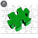 Large pieces Puzzles