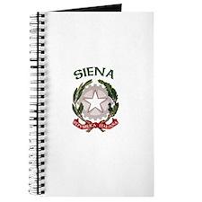 Siena, Italy Journal