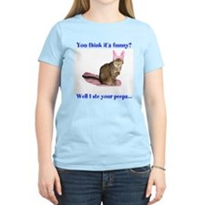 I Ate Your Peeps T-Shirt