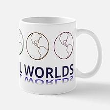 Best Of All Worlds Mugs