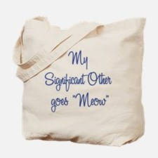 My Significant Other Tote Bag