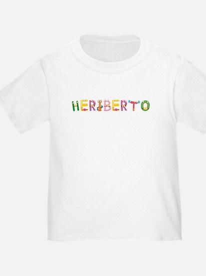 Heriberto T-Shirt