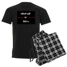 Switched at Birth Pajamas