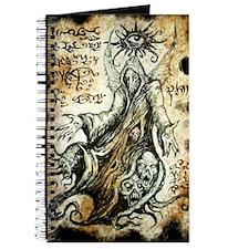 Lord of Nightmares Journal