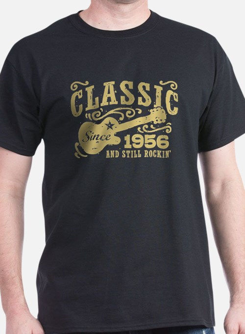 Classic Since 1956 T-Shirt