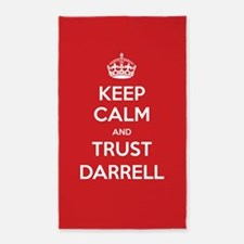 Trust Darrell 3'x5' Area Rug