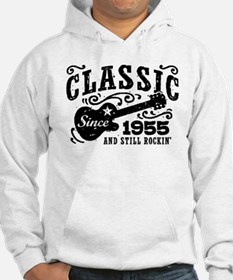 Classic Since 1955 Hoodie