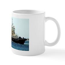 Tug boat 5 Mug