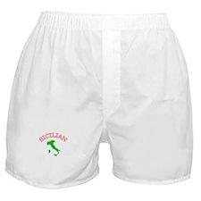 Sicilian Boxer Shorts