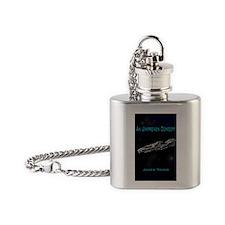 An Unproven Concept Cover Design Flask Necklace