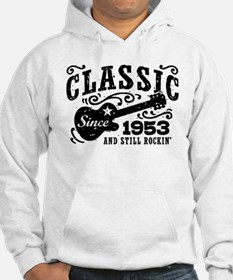 Classic Since 1953 Hoodie
