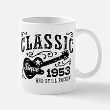 Classic Since 1953 Mug