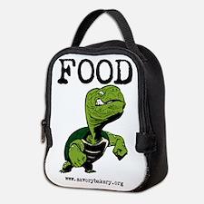 Lunch box Neoprene Lunch Bag