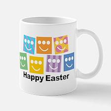 Easter Egg Triclopsy Mug