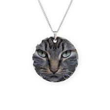 Main Coon Kitty Cat Necklace