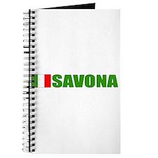 Savona, Italy Journal
