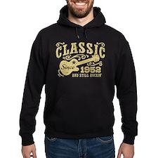 Classic Since 1952 Hoody