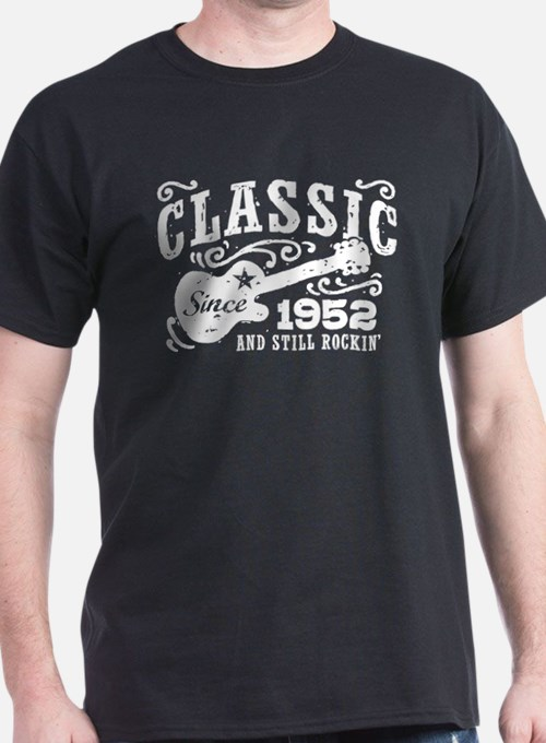 Classic Since 1952 T-Shirt