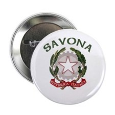 Savona, Italy Button