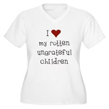 Ungrateful Children T-Shirt